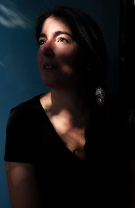 Natalia Bruschtein