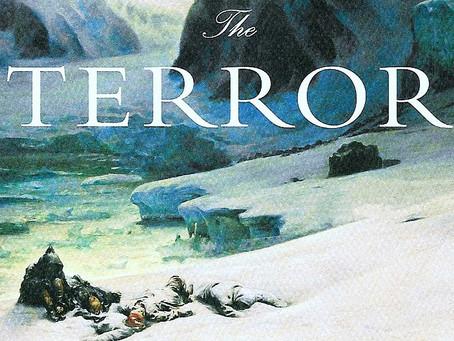 Terror Comes to AMC March 26th