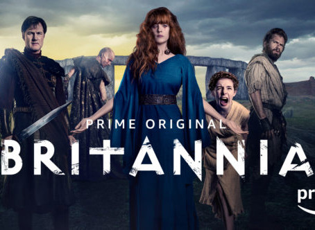 REVIEW: Britannia is Amazon's Attempt at GOT