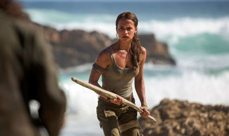 Tomb Raider Is Back and I'm Not Sure I Care