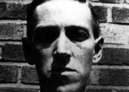 The Love/Hate Relationship with HP Lovecraft