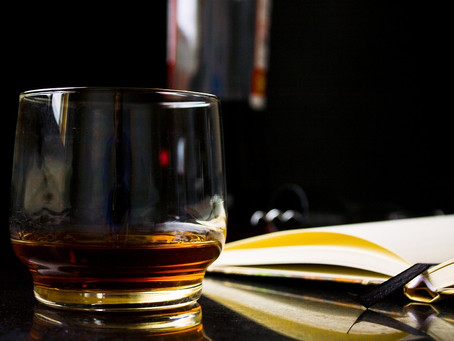 Review: High West Whiskey American Prairie Bourbon. Tastes Like the West in July.