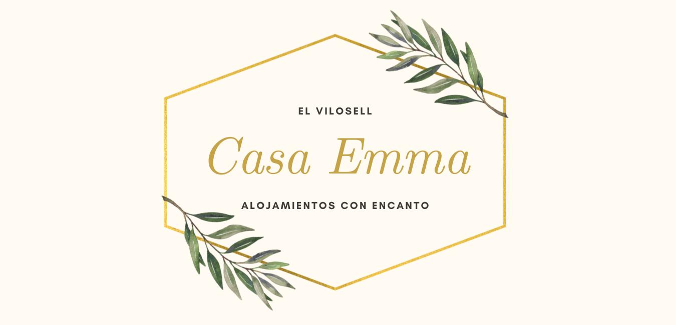 El Vilosell Casa Emma alojamientos con encanto
