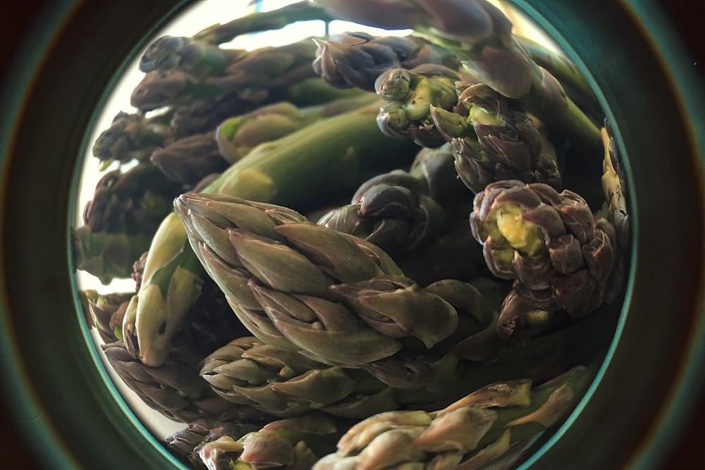 a-binding PRESS visits Asparagus in Koo Wee Rup