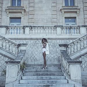 Castle Ballerina