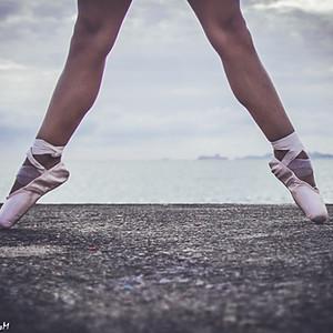 Summer Ballerina