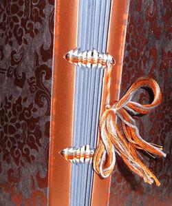 Stick bindings