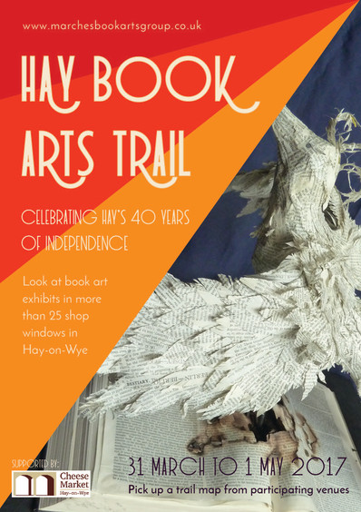 Hay Book Arts Trail