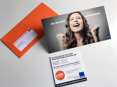 Kreativ-Mailing: WEKA_Verlag