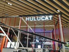 HuluCat