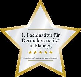 Zertifizierung-Dermakosmetik_Kosmetikstudio_München