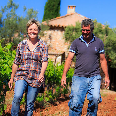 Domaine Provence