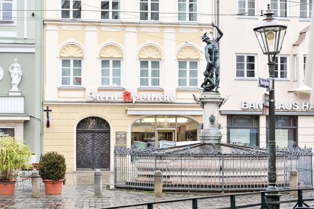 Praxis Dönmez am Moritzplatz