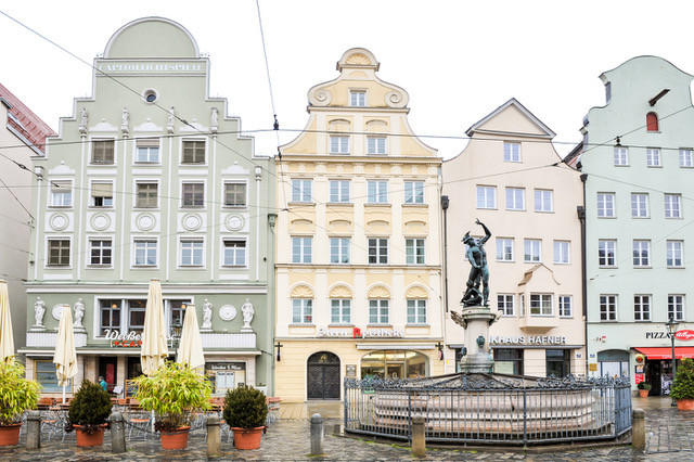 Die Praxis Dönmez am Moritzplatz