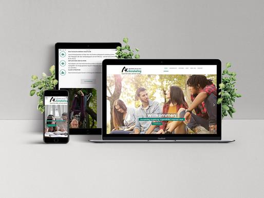 Die Erfolgsformel fürs Marketing  Annakolleg: Marketing Persona und modernes Design