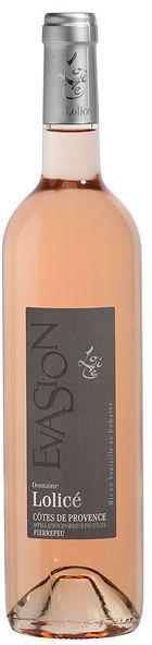Domaine Lolice Vin Evasion Rosé