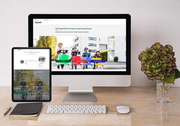 Webseite Skaterheld.de