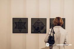 Kunst bei unserer Eröffnung