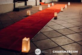 Wir haben den roten Teppich ausgelegt!