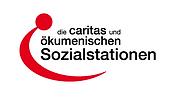 Log der Caritas und ökumenischen Sozialstationen