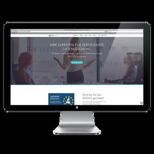 Webseite Certus Software