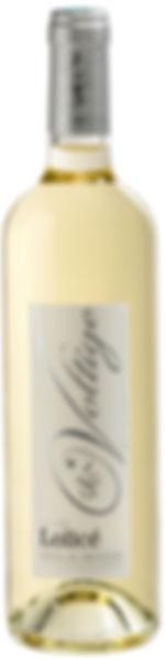 Weingut Lolicé Wein Voltige Weiß