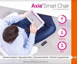 Axia Smart Chair