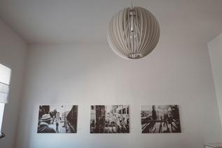 Bilder von Sandro Behrndt