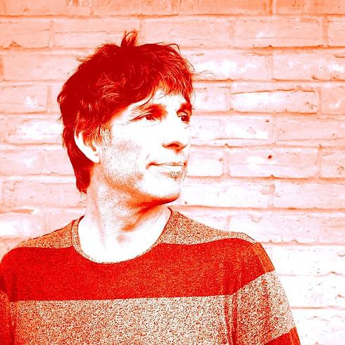 Hugo Rivest (auteur, compositeur et interprète) █