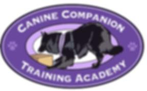 Canine Companion Training Academy logo.j