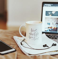 Online-Arbeit