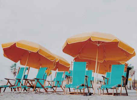 Mein Sommer - ich gönn´ mir was Gutes