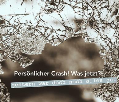 Persönlicher Crash im Job! Was jetzt?