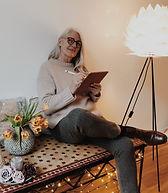 Birgit Kersting Life& Focusing Coach, in meiner Praxis