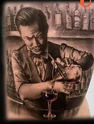 Mika Tatuaże