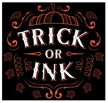 Trick or Ink Tattoo Studio Kraków
