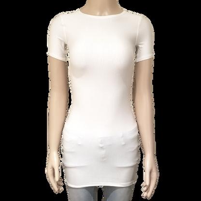 Brace Buddies White T-shirt