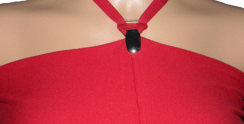 Clip Strap Cotton