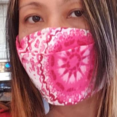 Face Buddies Reusable, Non-Medical Face Mask