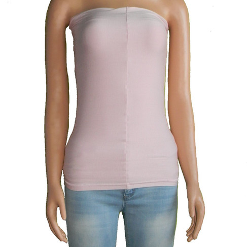 Brace Buddies Bamboo Rayon Rose - Full