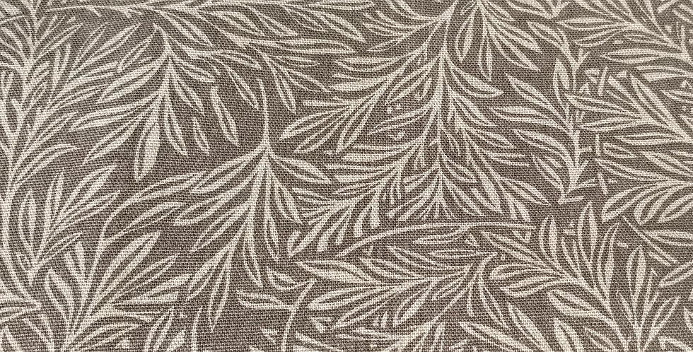 Leaves Woven Cotton