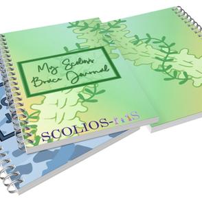 Scolios-Us Brace Journals