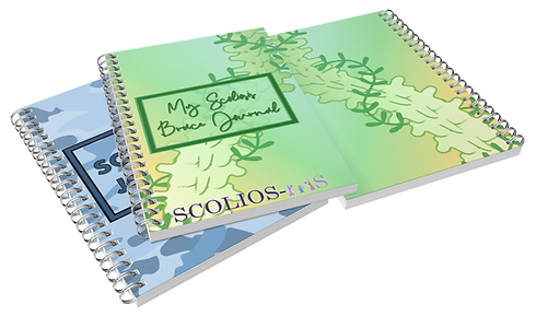 Scolios-Us Brace Journals