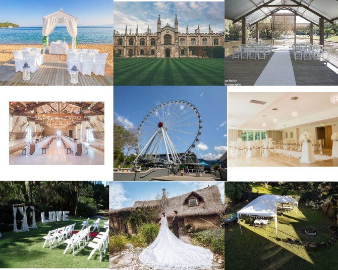 WHY SHOULD COUPLES PAY MORE ATTENTION TO A PERFECT WEDDING VENUE?