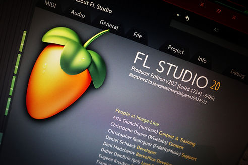 Mic Delgado FL Studio Music Audio Production