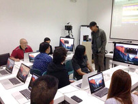 Power Mac Center Sync Sessions Masterclass for Logic Pro X