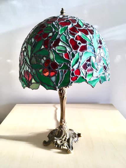 Лампа Маки без света.jpg