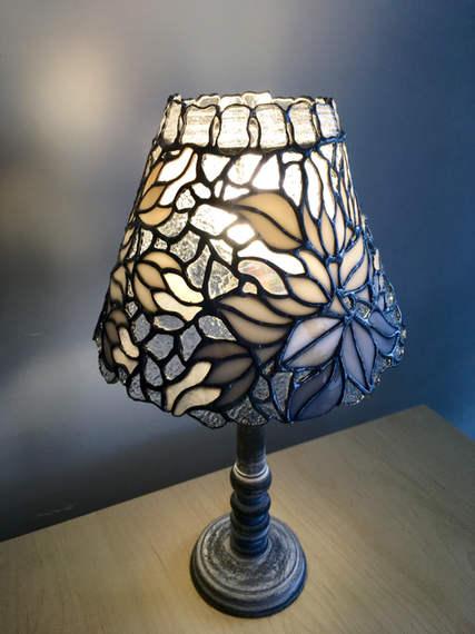 Lamp Frozen Roses.jpg