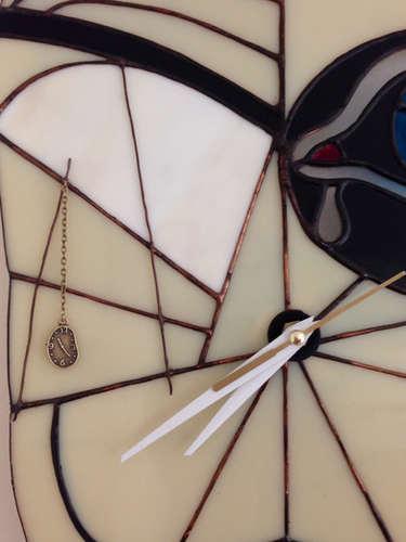 """Horloges murales """"Dali"""""""
