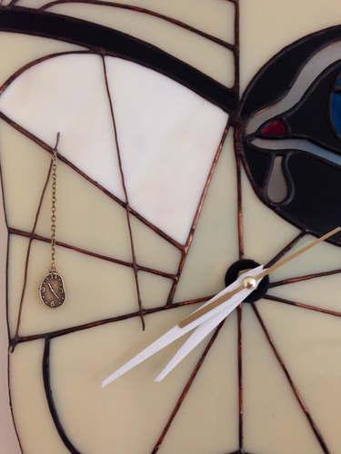 """Настенные часы""""Dali"""""""